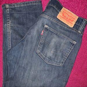 Levi's 511 Jeans 30x30